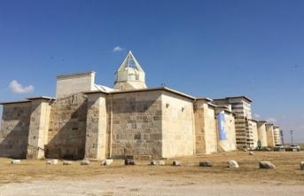 Selçuklu'nun Konya'daki en büyük kervansarayı: Zazadin Hanı