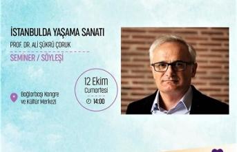 Seminer: İstanbul'da Yaşama Sanatı