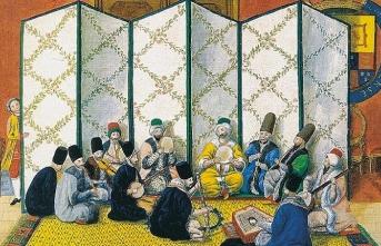 Suskun bir deniz yolculuğunda Anar'ı okumak