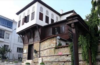 'Trakya'nın incisi' tarihi yapılarıyla göz kamaştırıyor