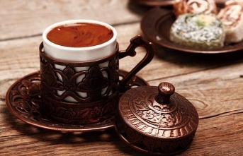 Türk kahvesinin kültür tarihi