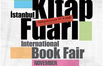 TÜYAP 38. Uluslararası İstanbul Kitap Fuarı etkinlik programı açıklandı