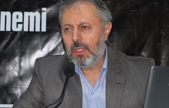 """TYB'de Prof. Dr. Fuat Sezgin'in bilim tarihindeki yeri ve önemi"""" konuşuldu"""
