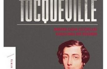 Yeni kitap: Alexis de Tocqueville