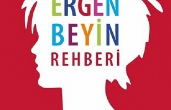 Yeni kitap: Ergen Beyin Rehberi