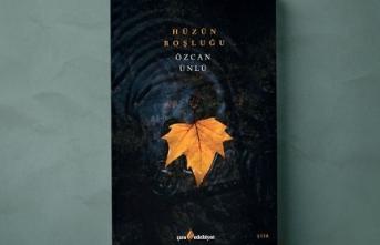 Yeni kitap: Hüzün Boşluğu