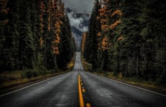 Yol aşkına, aşkın yolculuğuna