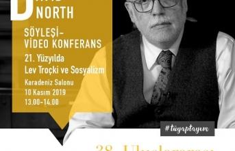 """""""21. Yüzyılda Lev Troçki ve Sosyalizm"""""""