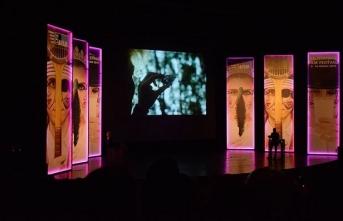 '39. İstanbul Film Festivali' 10-21 Nisan 2020'de yapılacak