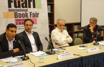 Aral: Arap edebiyatı çok derin bir edebiyattır