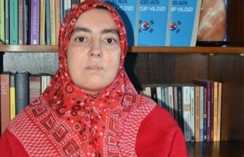 Güldane Ersoy: Yazmak en büyük motivasyonum oldu