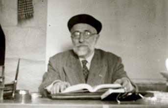 İmam-Hatip neslinin öncüsü Trabzonlu Mahmut Celâleddin Ökten