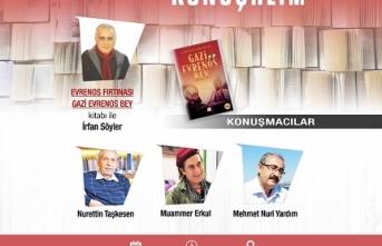 İrfan Söyler'in Yeni Kitabı TYB İstanbul'da Konuşulacak