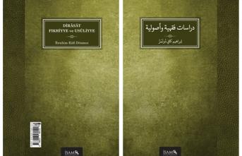 İSAM İlmî Araştırmalar Dizisinden yeni kitap