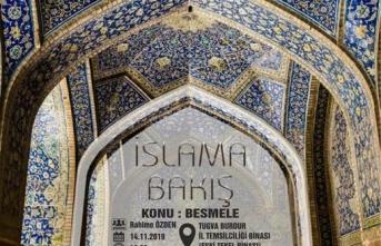 İslama Bakış: Besmele