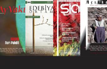 Kasım 2019 dergilerine genel bir bakış-3