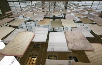 Kudüs'ün mimari dönüşümü Osmanlı belgeleriyle gün yüzüne çıkarıldı