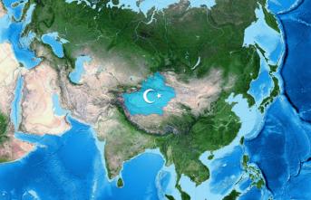 Âlimler yurdu Doğu Türkistan