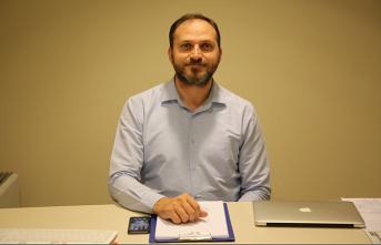 Mehmet Dinç: İnternet bağımlılığı bütün dünyanın ortak meselesi