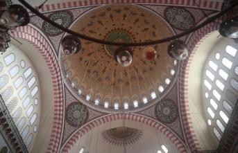 Mimar Sinan eserlerinin zamana meydan okuma sırları