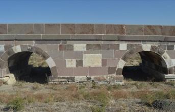 Mimar Sinan'ın elinin değdiği köprü: Kırkgöz