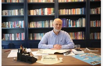 Prof. Dr. Kemal Sayar ile Modern Toplumda Ailenin Dönüşümü