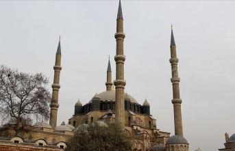 Selimiye ibadete ve ziyarete kapatılmadan restore edilecek