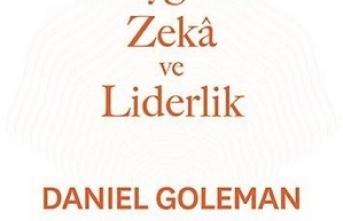 Yeni Kitap: Duygusal Zeka ve Liderlik