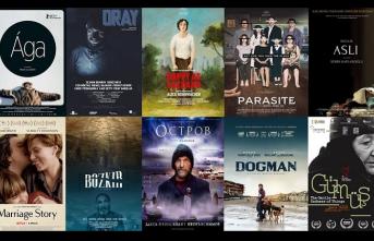 2019'da izlediğim en iyi 10 film