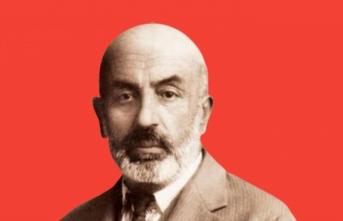 Abdülaziz Mecdî'nin şiir dili ile Mehmet Âkif'in son günleri