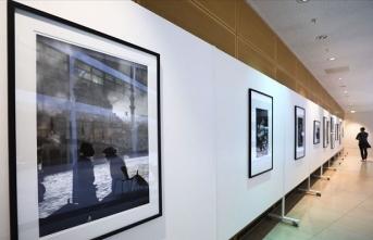 Ara Güler Dijital Fotoğraf Sergisi 23 Aralık'ta Taksim'de açılacak