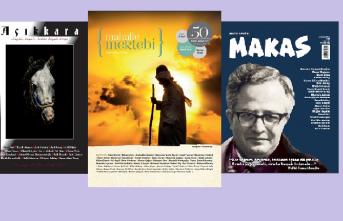 Aralık 2019 dergilerine genel bir bakış-4
