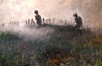 Birinci Dünya Savaşı bir sömürge paylaşım mücadelesidir