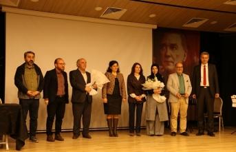 Cahit Zarifoğlu Kabataş Erkek Lisesinde anıldı