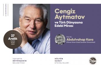 Cengiz Aytmatov ve Türk Dünyasına Edebî Mirası