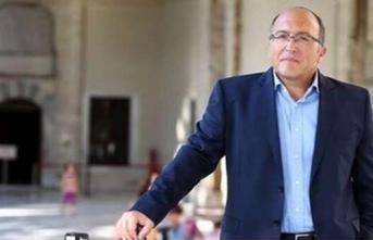 Dr. Ahmet Haluk Dursun için anma programı