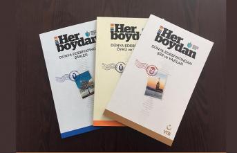 Edebiyatımız 'Her Boydan'dır abiler!