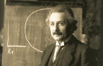 Einstein'ın İzafiyet'ten Uzakdoğu'ya uzanan yolculuğu