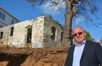 """Eski cezaevi """"Demokrasi Müzesi"""" olacak"""