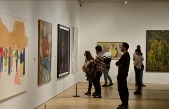 Eskişehir'in 'ödüllü' modern müzesi ziyaretçi akınına uğruyor