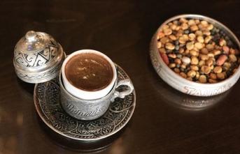 Gaziantep'in yemekleri kadar ünlü kahvesi: Menengiç