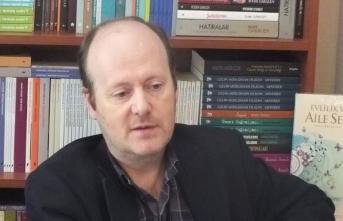 Gökhan Özcan: Hangi kitap? 