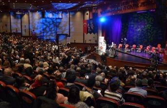 'Halkımızın Gülen Yüzü Semahlar' etkinliği Üsküdar'da gerçekleştirildi