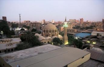 Kahire'de bir Osmanlı şaheseri: Sinan Paşa Camii