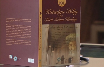 Kutadgu Bilig daha anlaşılır haliyle tek kitapta toplandı