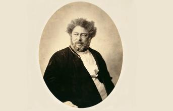 Macera romanlarının usta kalemi Alexandre Dumas