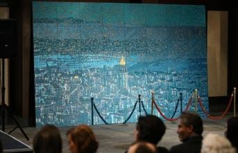Ressam Devrim Erbil: Heyecanımı ve gücümü gelenekten alıyorum