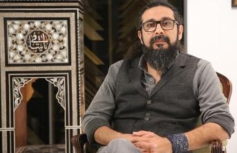 Reza Hemmatirad: Allah'ın yarattıkları estetikte zirvedir