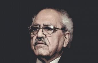 Şair ve mütefekkir Sezai Karakoç'a fahri doktora unvanı verildi
