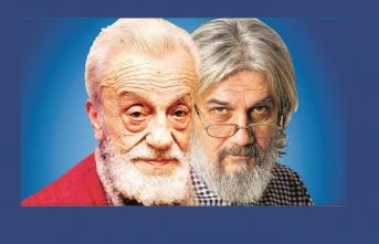 Salih Mirzabeyoğlu ile Necip Fazıl'ın dostluğu